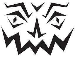 Steelers Pumpkin Carving Patterns by 100 Printable Pumpkin Carving Ideas 9 Free Printable