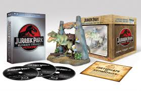 Movie News | The Cinematic Jurassic Parkthe Lost World By Michael Crichton Leather Bound Best 40 Ive Spent In My Life Jurassicpark Die Besten 25 Park Michael Crichton Ideen Auf Pinterest Ideas On Funny Useless Facts Collecting Toyz Barnes Noble Exclusive Funko Mystery Box World Nook Hd Pocketlint Park Collection The My And Receipt Came With Suggestions Mildlyteresting Free Travel Posters When You Preorder Bluray From