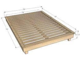 Twin Bed Frames Ikea by Twin Bed Frame Platform U2013 Savalli Me