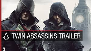 Jacob Combat And Chases Assassins Creed Syndicate Gameplay YouTube