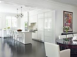 White Kitchen Decor Trends 2016