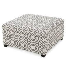 Patio Chair With Hidden Ottoman by Storage Ottomans You U0027ll Love Wayfair