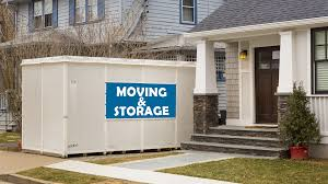 100 House Storage Containers Temporary For Moving Units Vs Moving