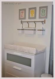 Hemnes 3 Drawer Dresser As Changing Table by Table Entrancing Baby Ikea Dresser Changing Table Thebangups