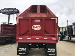 100 J And J Truck Bodies USED 2007 39 END DUMP TRAILER FOR SALE FOR SALE IN 64249