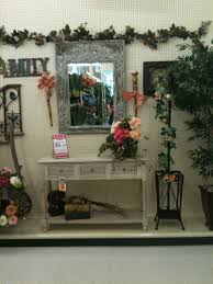Furniture Floral Display