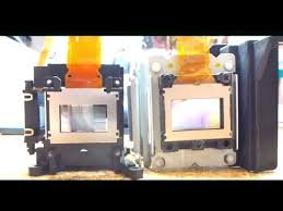 kdf e50a10 a10 series lcd with green blobs in the picture youtube