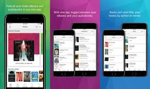 Kobo has just issued a massive new update for their iOS App