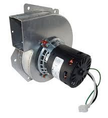 Fasco Bathroom Exhaust Fan Motor by Trane Furnace Draft Inducer Blower Jakel J238 138 1344 115v