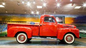 1950 Ford F1 Is One Classy Old School Cruiser - Ford-Trucks Jeff Davis Built This Super 1950 Ford F1 Pickup In His Home Shop Truck With An Audi Rs6 Powertrain Engine Swap Depot 1950s Ford For Sale Ozdereinfo The Color Urbanresultvehicle Pinterest Farm New Of 36 Craigslist Stock Drop Dead Customs My F1 4x4 Wheels And Trucks Review Rolling The Og Fseries Motor Trend Canada 1948 1949 Ford Truck Cabover Glass Classic Auto New Pickup Sri Bad Ass Street Car Spotlight Drag Youtube