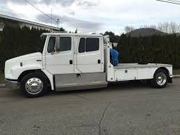 1997 Freightliner FL70 Sport Chassis For Sale In Kamloops - $43000 2016 Freightliner Cascadia 125 Sleeper Semi Truck For Sale 326607 Truckingdepot 2007 Freightliner M2 Sport Chassis Straight Cab And 2008 Sportchassis The Rod God How To Buy The Best Pickup Truck Roadshow Freightliners Rich Heritage West Australian 2011 Used Daycab At Valley Crew 72 Mercedes Diesel 9 Sport Chassis Vs 1 Ton Towing Offshoreonlycom Other Rvs 11 Rv Trader F650 Or Pros Cons Page 5