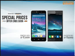 4G mobile phone at 3 999 Amazon makes the best Diwali offer vs