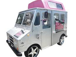100 Concession Truck The Cool Haus Small By Kareem Carts Manufacturing Company
