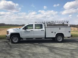 COMER CONSTRUCTION ADDS SIX NEW PICKUP TRUCKS TO FLEET - Comer ...