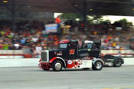 100 Big Trucks Racing Bandit Rig Series Looks To Build On Inaugural Seasons Success