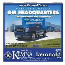 100 Iowa 80 Truck Wash 2016 Football Preview By Newspaper Issuu