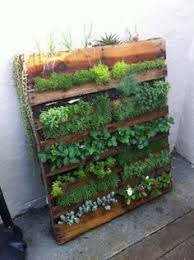 Diy Vertical Pallet Garden 17 DIY Perfect Home For My Beloved Succulents