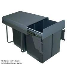 conforama poubelle cuisine poubelle cuisine integrable poubelle integrable cuisine poubelle