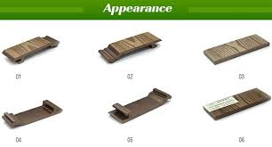 Wood Decking Boards by Outdoor Plastic Composite Vinyl Decking Boards Teak Wood Decking
