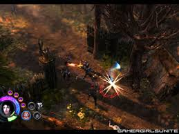 dungeon siege 3 ps3 gamer unite content ps3 br dungeon siege iii