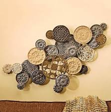 Beautiful Design 3 Dimensional Wall Art Or Designs Paper Wreath Flower Upcycled Book Pages Large Birds