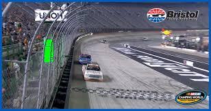 Johnny Sauter Wins Bristol Race As Playoffs Field Is Set | NASCAR.com