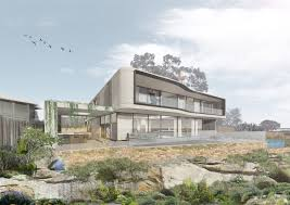104 Architect Mosman House Ursino S