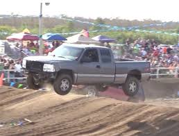 100 Tough Trucks BangShiftcom Truck Racing At Dennis Andersons Muddy