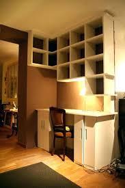 bureau bibliothèque intégré meuble bibliotheque bureau integre meuble bibliotheque meuble