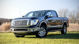 2016 Nissan Titan XD Platinum Reserve Cummins Diesel Pickup Review ... Behind The Wheel Heavyduty Pickup Trucks Consumer Reports 2018 Titan Xd Americas Best Truck Warranty Nissan Usa Navara Wikipedia 2016 Titan Diesel Built For Sema Five Most Fuel Efficient 2017 Pro4x Review The Underdog We Can Nissans Tweener Gets V8 Gas Power Wardsauto Used 4x4 Single Cab Sv At Automotive Longterm Test Car And Driver