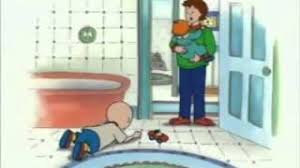 Caillou In The Bathtub Ytp caillou goes to the circus youtube music jinni