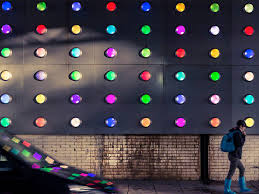 23 brilliant pictures of London s lights by Nicola Ferrara