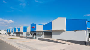 100 Warehouse Sf Pt Lisas Business Park Phase 2 Unit 21 Property For Sale In Trinidad Terra Caribbean