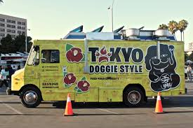 Tokyo Doggie Style – Food Truck Dude Community Events Bollywood Bites Food Trucks In Los Angeles Ca Bbq Smokehouse On Twitter Come Hang With Us Tonight 3rd Thursday Going Mobile From Brickandmortar To Food Truck National Organizers Southern California Mobile Vendors Association Calisoul Truck Roaming Hunger Lacma Event 5900 Wilshire Chew This Up Rally Wikipedia Home Industry Reviews Got Foodtrucks Special Planning And Marketing Elevate Your Thumb Butte Festival The Cody Anne Team