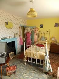 40s Bedroom Sandling Kent UK By B Lowe