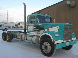 1974 White Western Star 4964-2 Semi Truck | Item K2779 | SOL...