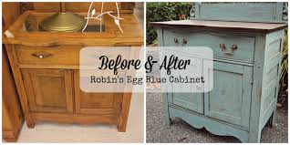 Antique Birdseye Maple Dresser With Mirror by Robin U0027s Egg Blue Antique Cabinet With Mirror Gray Table Home