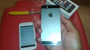 IPHONE 5S UNBOXING BOOST MOBILE 2016
