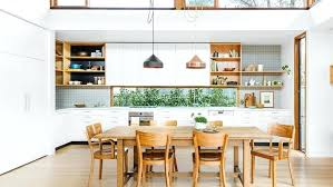 Kitchen Diner Lighting Open Plan Dining Room Best Of And Living Floor Plans Extension