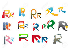 Collegiate r alphabet letter clipart BBCpersian7 collections