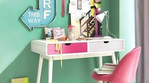 petit bureau chambre petit bureau fille bureau chambre ado petit bureau fillette