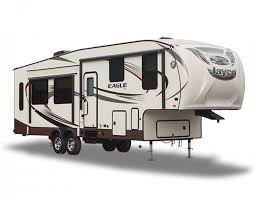 5th Wheel Campers With Bunk Beds by New 5th Wheels For Sale 5th Wheel Rv Dealer In Michigan