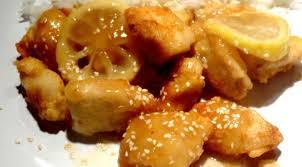 cuisine recette poulet poulet au citron la tendresse en cuisine