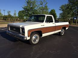 100 1974 Chevrolet Truck Cheyenne GAA Classic Cars