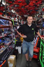 100 Mac Tool Truck You Get What You Give S Distributor JD Whittington Tool