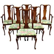 Cherry Wood Dining Chairs Sale – Descamphomes.com Encarnacion Ding Chair Sold Out Henkel Harris Mahogany Queen Anne Chairs Set Of 6 Rustic Circular Farmhouse Shabby Chic Ding Table 4 Vintage Chairs Local Delivery In Hammersmith Ldon Gumtree Evolution Seven Piece With By Legacy Classic At Lindys Fniture Company Rooms Cherie Rose Collection Tone On Duncan Phyfe Painted Regency Table Suite Ebay Im So Doing This Someday To My Set Painted White Queen Anne Andersen Stauffer Makers Seating Pladelphia Lavinia Double Extension Double Extension 31m In Stock Room Cloth Homesfeed