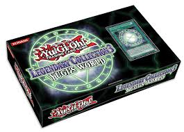 Yugioh Seal Of Orichalcos Deck by Yu Gi Oh Legendary Collection 3 Yugi U0027s World Out Now Nerd Reactor