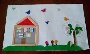 Diy Art Projects For Kids Sticks Crafts Creative Pertaining To And
