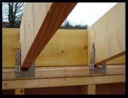 maison bois lamelle colle ordinaire maison bois lamelle colle 3 projet de maison ossature