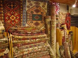 Turkish Carpets And Rugs Travel Blog